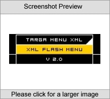 Targa Menu XML Software